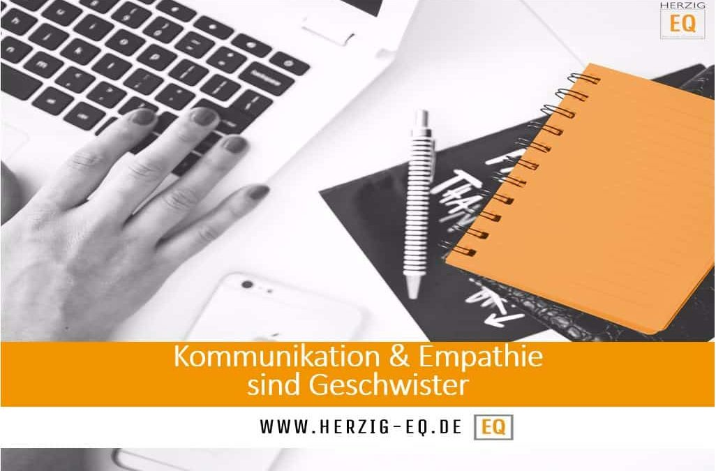 KOMMUNIKATION & EMPATHIE