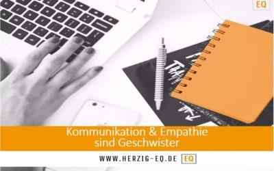 KOMMUNIKATION & EMPATHIE